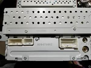 2007 Toyota Highlander  Adding Backup Camera To Oem Audio
