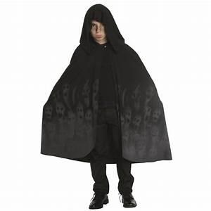 Déguisement Enfant Halloween : d guisement cape fant me enfant halloween ~ Melissatoandfro.com Idées de Décoration
