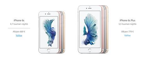 Apple iPhone 8 64 GB, puhelin, hinta 689