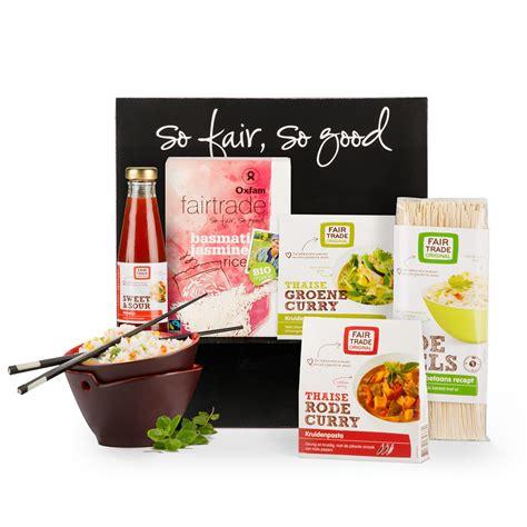 cuisine exotique oxfam fair trade cuisine exotique équitable cadeau gift be