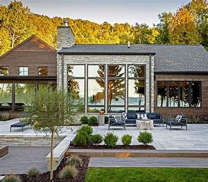 Stunning, Patio, Ideas, And, Backyard, Transformations, For, 2020
