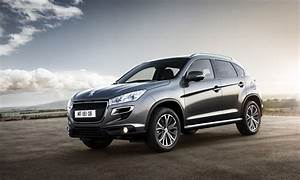 4x4 Peugeot : peugeot 4008 4x4 ~ Gottalentnigeria.com Avis de Voitures