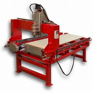 Legacy Woodworking Machinery - CNC Machines and Training