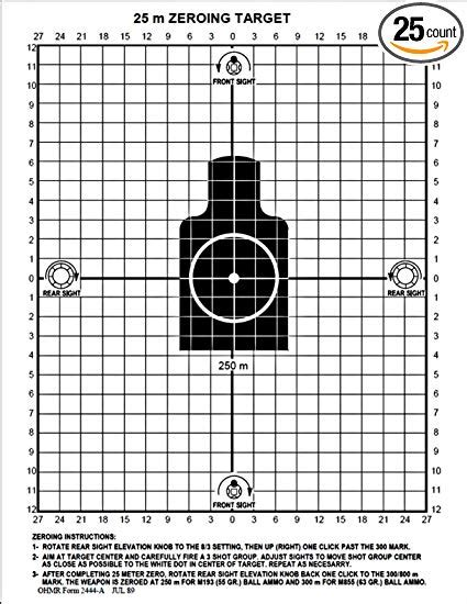 printable  yard  target printable  degree