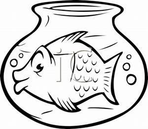 Goldfish Bowl Clipart - Clipart Suggest