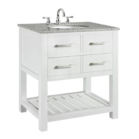 home depot bathroom sink tops home decorators collection fraser 31 in w x 21 1 2 in d