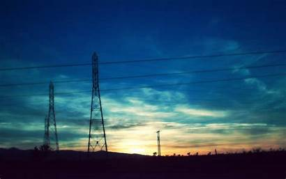 Power Line Background Wallpapers 1920 Wall