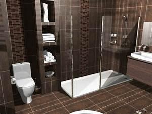 Moderne Badezimmer Ideen : badezimmer design beispiele ~ Michelbontemps.com Haus und Dekorationen