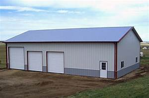 wyoming pole barns pole barn builders lester buildings With 36x40 pole barn