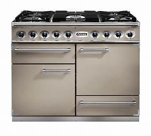 Falcon Range Cooker : buy falcon 1092 deluxe dual fuel fawn nickel range cooker ~ Michelbontemps.com Haus und Dekorationen