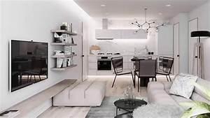 Modern Townhouse Design Ideas