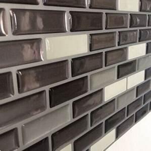 carrelage et autocollant 3d gel effet de mosaique auto With carrelage adhesif salle de bain avec fabricant de led en chine
