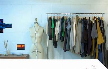 Rack Clothes Clothing Hong Kong Commons Studio