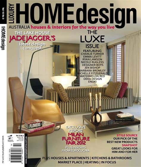 home and decor magazine interior design magazine covers search magazine