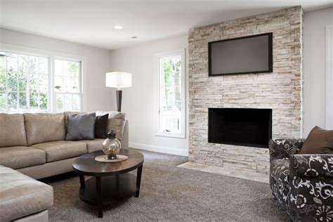 Tvs New Focal Point by Stop Hanging Your Television Your Fireplace