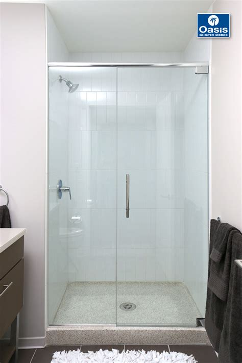 Shower Door Glass by Frameless Glass Shower Spray Panel Oasis Shower Doors Ma