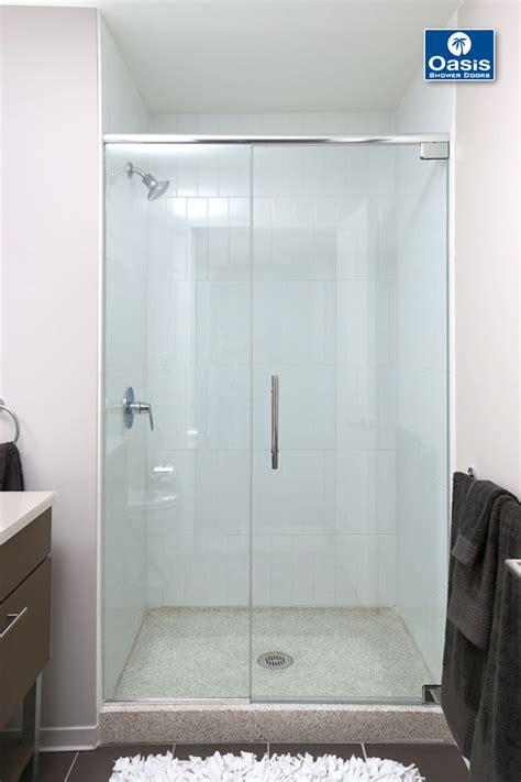 frameless shower doors tub frameless glass shower spray panel oasis shower doors ma