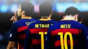 Messi Did One Simple Thing To Make MSN Great