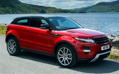 Land Rover Range Rover Evoque Picture by Range Rover Evoque Wallpapers And Images Wallpapers