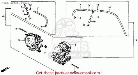 honda shadow vlx 600 wiring diagram 35 wiring diagram