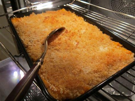 cuisiner le canard gratin de patates douces canard confit la classe de