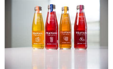 Starbucks releases Teavana RTD iced teas   2017 02 13   Beverage Industry