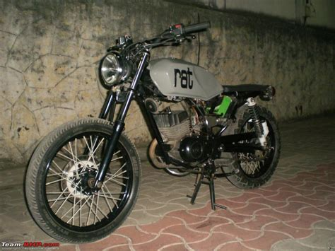suzuki samurai motorcycle 2 stroker rebuilt suzuki samurai team bhp