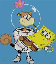 Best 25 Ideas About Spongebob Sandy Find What Youll Love