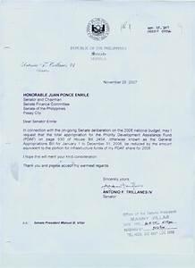 Example Ng Application Letter Tagalog - Dental Vantage