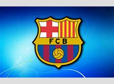 Fc barcelona 1280×800 002 herb tapety na pulpit