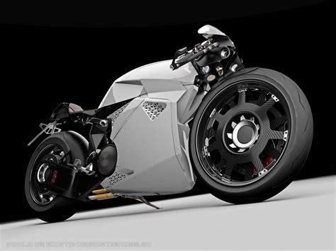 Amazing Motorcycle Design