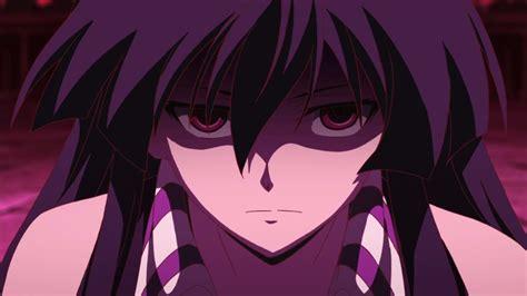 Akame Ga Kill Episode 4 Imperial Arms Ganbare Anime
