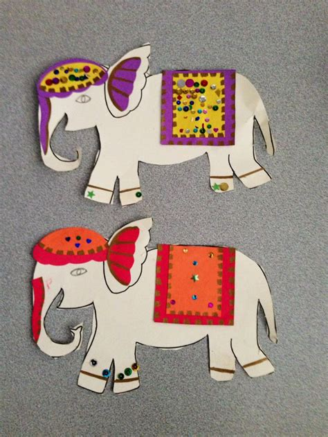 asian elephants for india arts amp amp crafts for 386 | f36ca9678290ac431b41f1359660af7d elephant crafts asian elephant