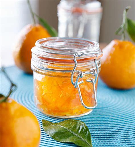 migliore scuola di cucina marmellata di mandarini la ricetta per preparare la