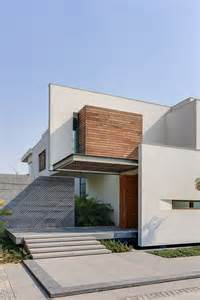 Architecture Residential Modern Design House