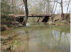 Bridgehuntercom Graysonia Road Bridge