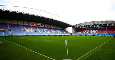 Wigan Athletic administrators agree deal to sell club to ...