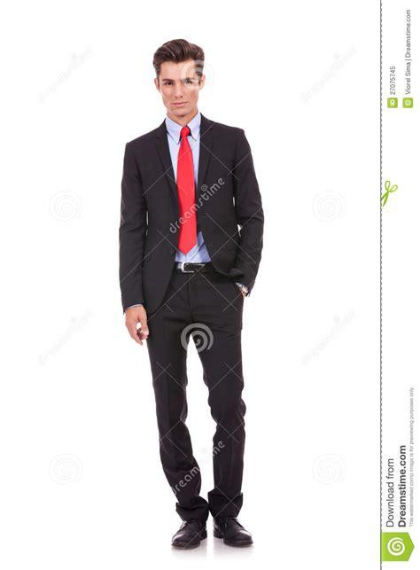 catalogue homme moderne 2012 homme moderne confiant d affaires image stock image 27075745