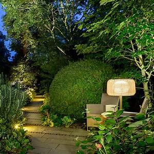 Licht Für Garten : solarleuchten f r garten warmes licht kreative ideen f r ~ Michelbontemps.com Haus und Dekorationen