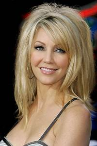 Heather Locklear Height Weight Body Statistics - Healthy Celeb