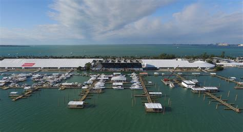 Miami Boat Show Manufacturers by Heineken Launches Caign To Restore Miami Marine Stadium