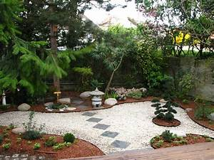 low maintenance landscaping south florida landscaping With delightful comment amenager un jardin 9 jardin design zen japonais moderne un jardin pas