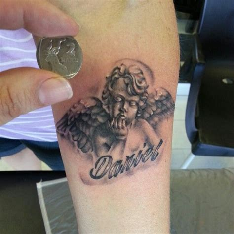 cherub tattoos designs ideas  meaning tattoos
