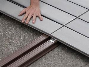 Wpc Balkon Unterkonstruktion : der passende unterbau zu den massiven wpc terrassendielen garten pinterest terrasse ~ Eleganceandgraceweddings.com Haus und Dekorationen