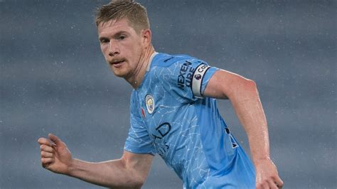 Kevin De Bruyne says he wants Manchester City stay after ...