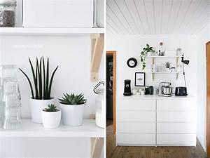 Ikea Küche Mit Elektrogeräten : unsere k che dreierlei liebelei ~ Markanthonyermac.com Haus und Dekorationen