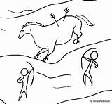 Cave Coloring Pages Sheets Getdrawings sketch template