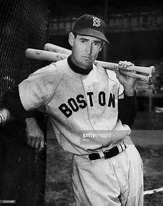 Ted Williams - Baseball Player | Getty Images