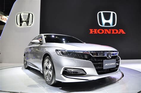 [motor Expo] เปิดตัวแล้วอย่างเป็นทางการ All New Honda
