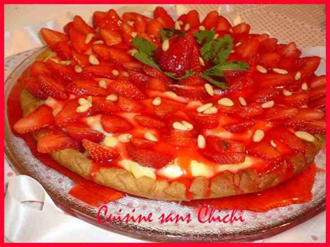 recettes de tarte bris 233 e